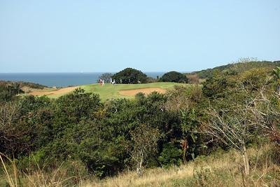 Wild Waves Golf Challenge: Day 2