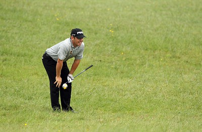 Africa Open: Day 4