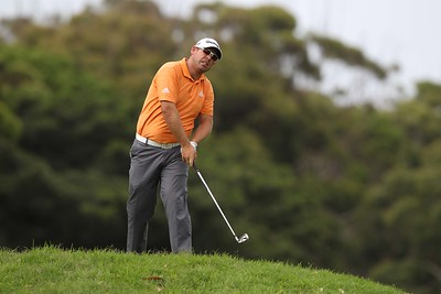 Africa Open: Day 1