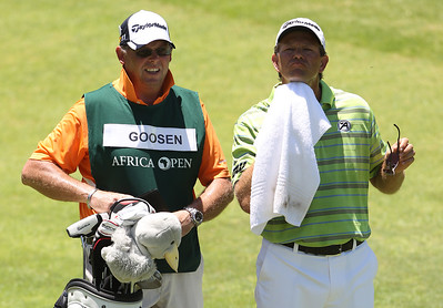 Africa Open: Day 3