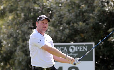 Africa Open: Day 2