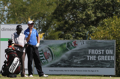Dimension Data Pro-Am: Day 4