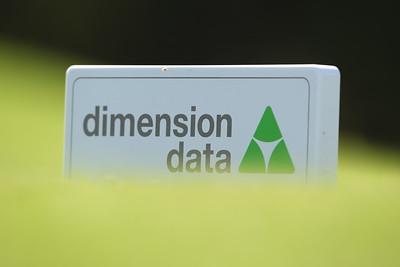 Dimension Data Pro-Am: Day 2