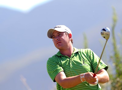 Dimension Data Pro-Am: Day 3