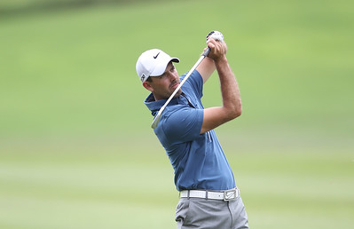 Alfred Dunhill Championship: Day 2