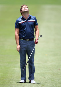 Alfred Dunhill Championship: Day 3