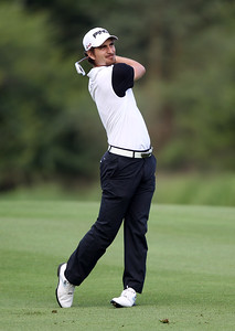 Alfred Dunhill Championship: Day 1