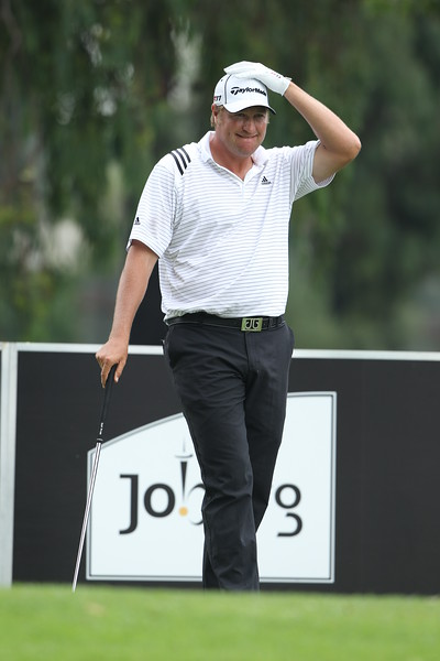 Joburg Open: Day 3