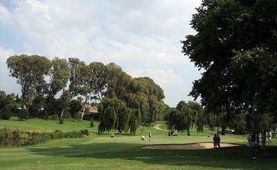Joburg Open: Day 2