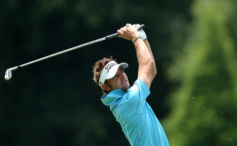 Joburg Open: Day 2