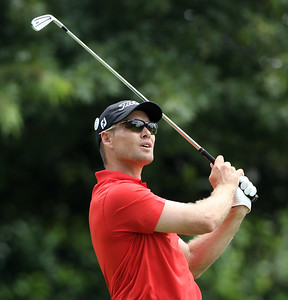 Joburg Open: Day 3