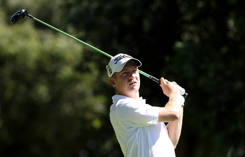Lion of Africa Cape Town Open Royal: Day 1 in Cape Town, South Africa