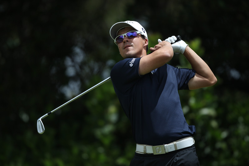 Lion of Africa Cape Town Open Royal: Day 3 in Cape Town, South Africa
