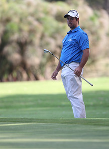 Lion of Africa Cape Town Open Royal: Day 2 in Cape Town, South Africa
