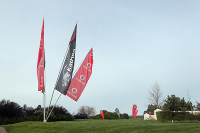 2012 Vodacom Origins of Golf: Day 3