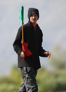 2012 Vodacom Origins of Golf: Day 3