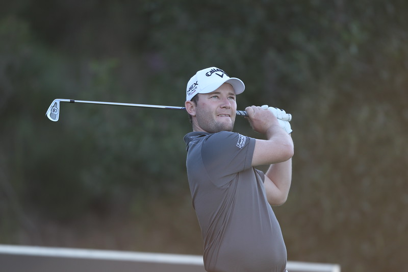 Vodacom Origins of Golf - The Goose Chase: Day 1