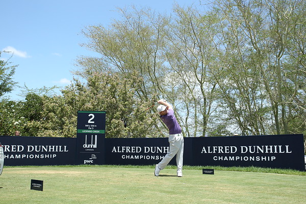 2014 Alfred Dunhill Championship: Day 4