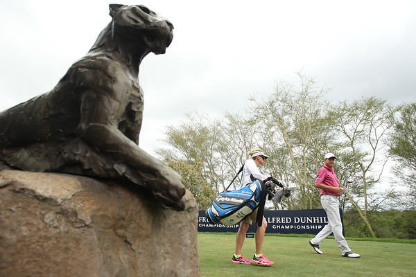 2014 Alfred Dunhill Championship: Day 3