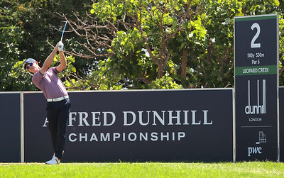 Alfred Dunhill Championship: Day 4