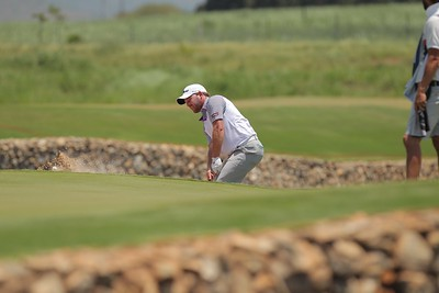 Alfred Dunhill Championship Par 3 Competition