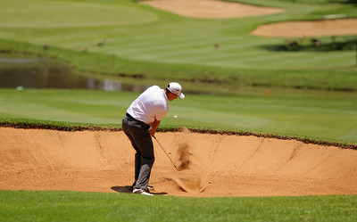 2016 BMW SA Open: Day 3