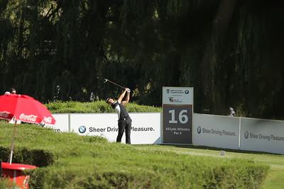 2016 BMW SA Open: Day 2