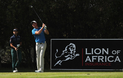 2016 Lion of Africa Cape Town Open: Day 1