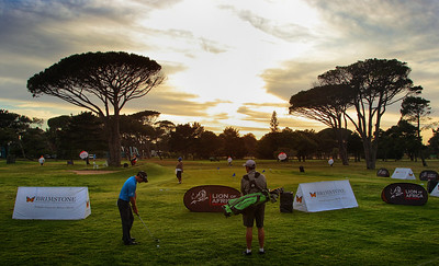 2016 Lion of Africa Cape Town Open: Day 2