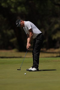 2016 Lion of Africa Cape Town Open: Day 3