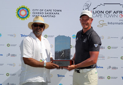 2016 Lion of Africa Cape Town: Day 4