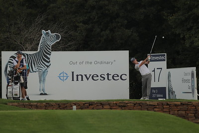 2016 Investec Cup: Day 1