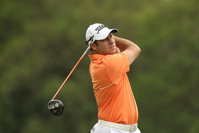2016 Joburg Open: Day 1