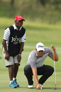 2016 Joburg Open: Day 2