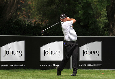 2016 Joburg Open: Day 2