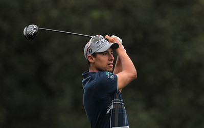 Lombard Insurance Classic: Day 1