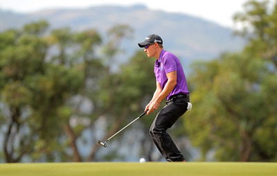 Lombard Insurance Classic: Day 2