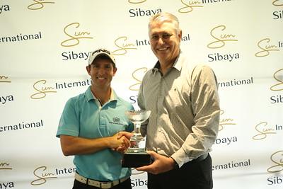 2016 Sun Sibaya Challenge: Day 3
