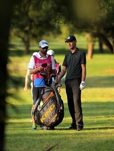 2016 Tshwane Open: Day 1