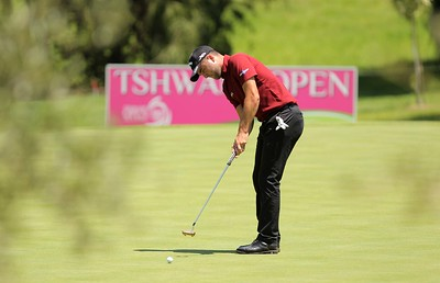 2016 Tshwane Open: Day 3