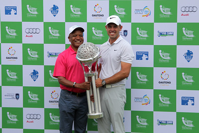 2016 Tshwane Open: Day 4