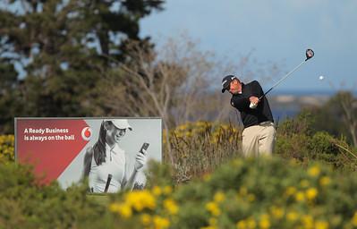 Vodacom Origins of Golf: Day 3