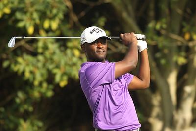 Vodacom Origins of Golf: Day 1