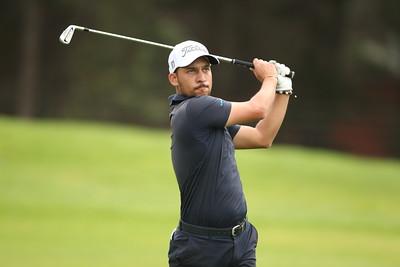 Vodacom Origins of Golf: Day 2