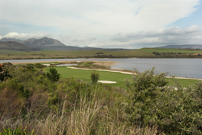 Vodacom Origins of Golf: Day 1