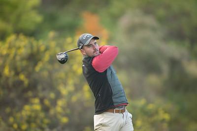 Vodacom Origins of Golf : Day 3