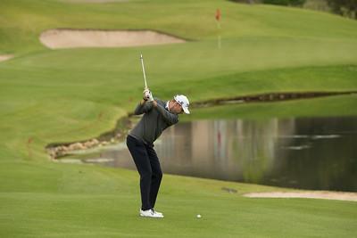 Vodacom Origins of Golf : Day 2