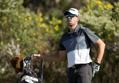 Vodacom Origins of Golf : Day 1