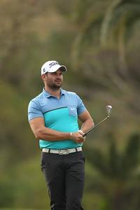 2016 Vodacom Origins of Golf Tour: Day 2