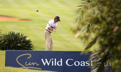 2016 Sun Wild Coast Sun Challenge: Day 3